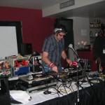 DJ Andy Hunter