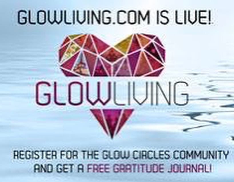 Chandra Lynn Launches Glowliving.com, a Free Community Site for Personal Development