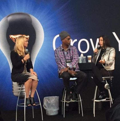 Glow Living's Lessons Learned Live Brought a Healthy Living Edge to NAMM