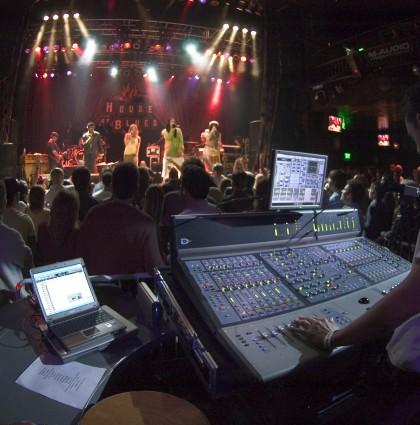 Avid: Private Concerts