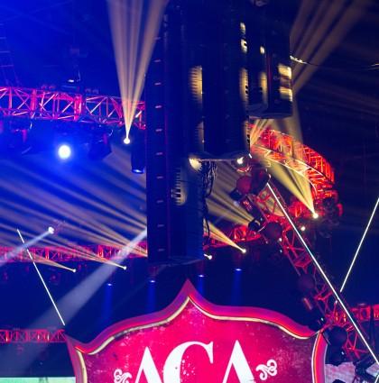 EAW: ACA Awards